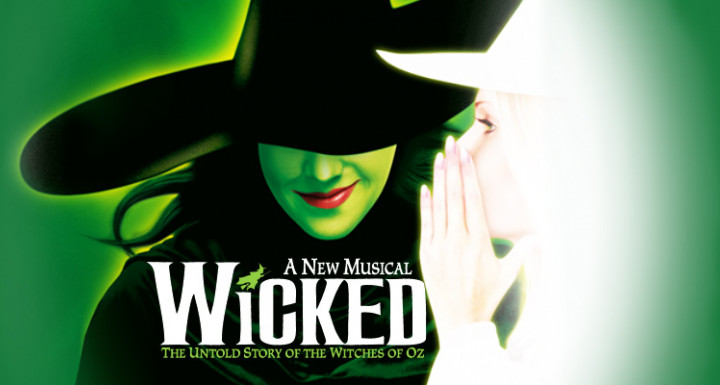 Buy Wicked Musical Ticket Today